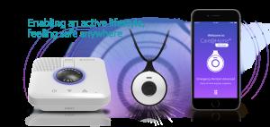 Sensores para gente mayor