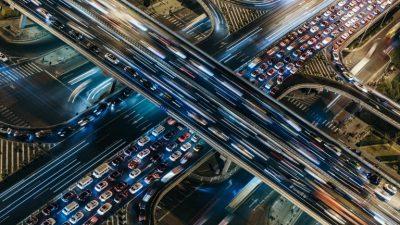 Aplicación para mejorar la seguridad vial