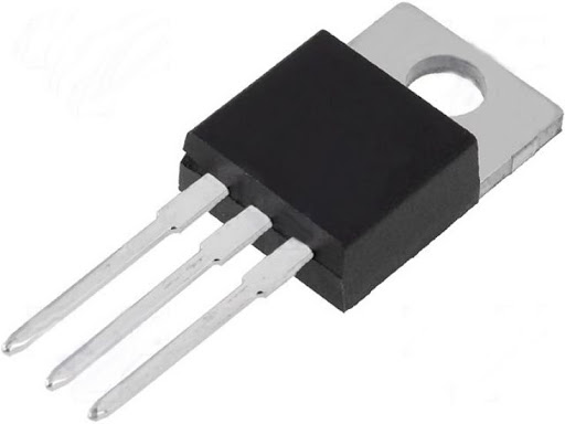 SCR tiristor