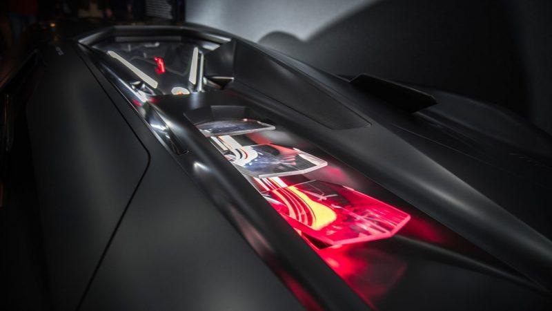 Autos con supercapacitores como sistema de alimentación