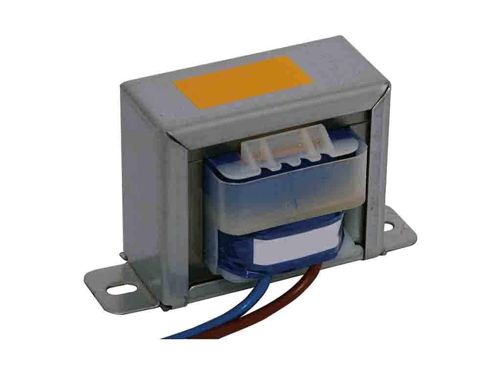 Transformador eléctronica