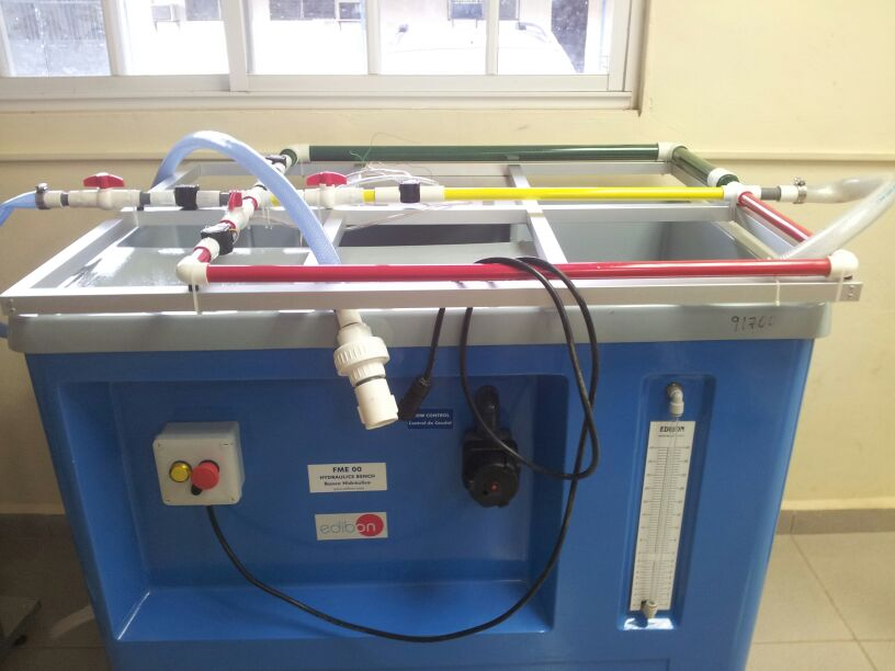 aplicaciones del caudalimetro