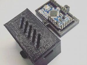ArduinoProMini2A
