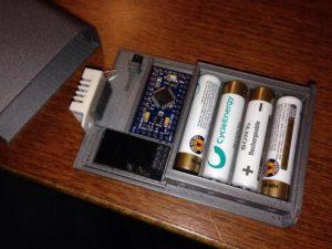ArduinoProMini5A