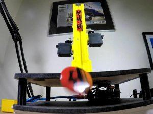 Dispensador de botones automatico con Arduino e impresion 3D