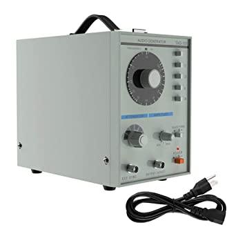 Generador de señales de audio