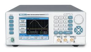 Generador de señales onda arbitaria
