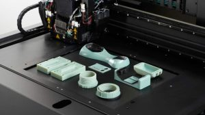Material Jetting impresora 3d