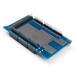 proto shield arduino mega Protoboard