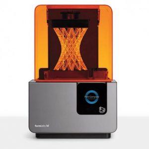 impresora SLA