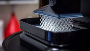Impresora CLIP