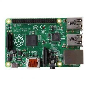 Raspberry Pi 1 Modelo B+